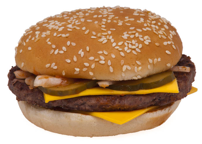 quarter pounder with cheese price